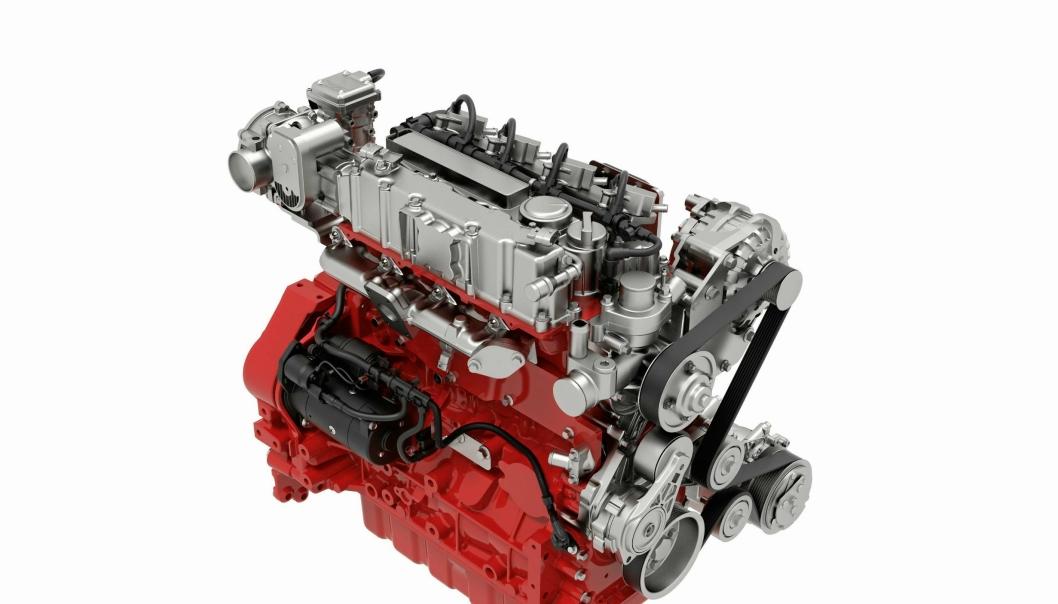 På Bauma lanserte Deutz en rekke nye motorer, men det vil gå flere år før denne nylanseringen trenger overhaling.