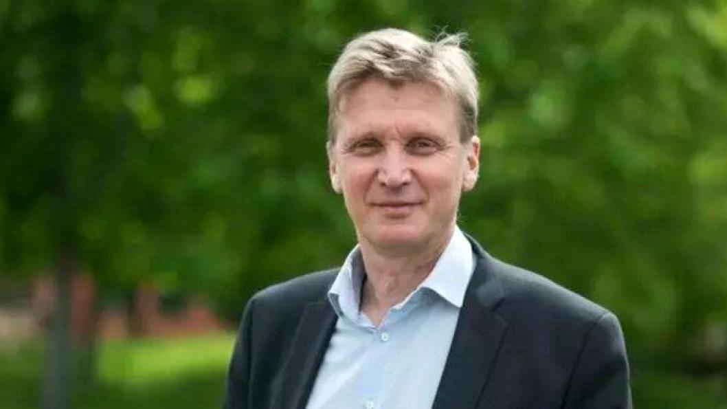 Olavi Huhtala, leder for SSAB Europe.
