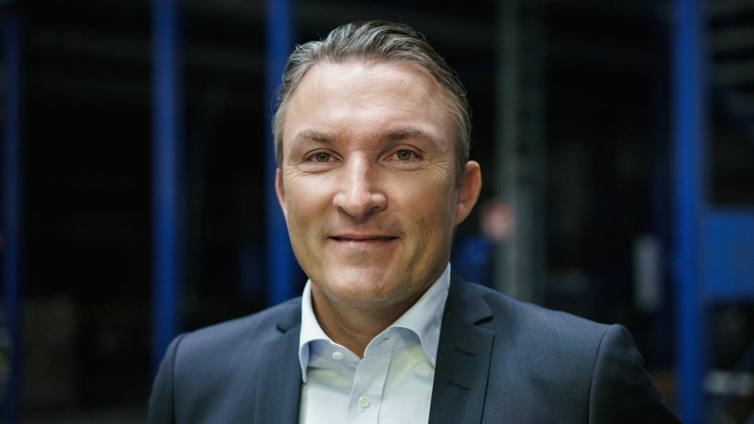 Leif Gustafsson har vært president og adm. dir. for Cramo siden 04. januar 2016.