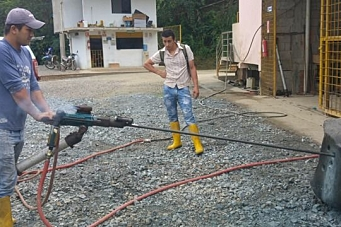 Norsk gruvesatsing i Ecuador