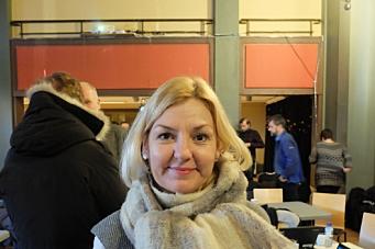 Oslo ønsker fossilfrie anleggsmaskiner