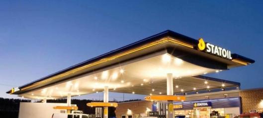 Avtale om en milliard liter diesel