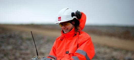 Veidekke med «Statoil-kontrakt»