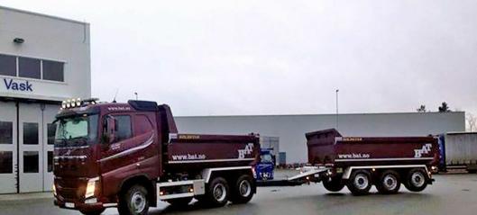 Lastebiltyv fikk tre år