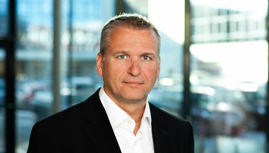 - Nå handler det om å legge til rette for en mest mulig effektiv prosess for våre berørte kunder i Norge, sier Terje Male, adm. direktør i Harald A. Møller AS.