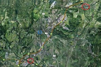 Isachsen med Trondheimsveien-kontrakt