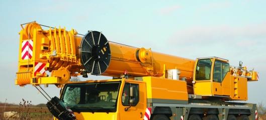 37,9 tonn overlast
