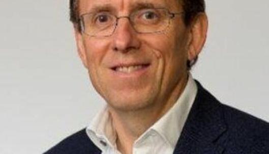 Kurt Opseth er ny adm. direktør i Mesta AS.