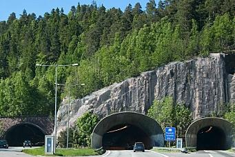 Fem tilbud på E18-tunneler