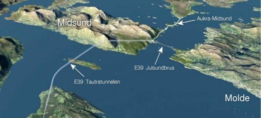 Innstilt på Norges lengste kjerneboring