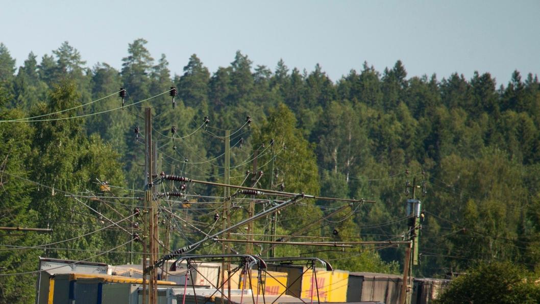 Green Cargo er et svensk jernbaneselskap med kontorer over hele Sverige og ved de viktigste knutepunktene i Norge.