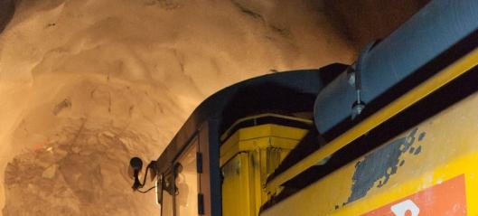 Byggingen av kraftverkene Romøyri og Lidal er i gang