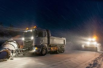 Ny Scania-fest til vinteren