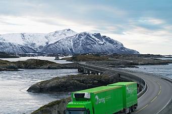 Posten Norge økte omsetningen