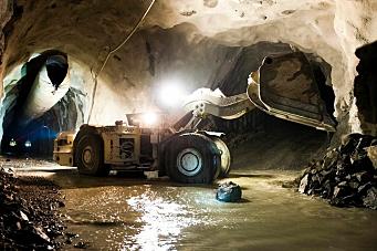 Skal bygge kraftverk på Voss