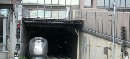 Vil ha to nye tunneler under Oslo