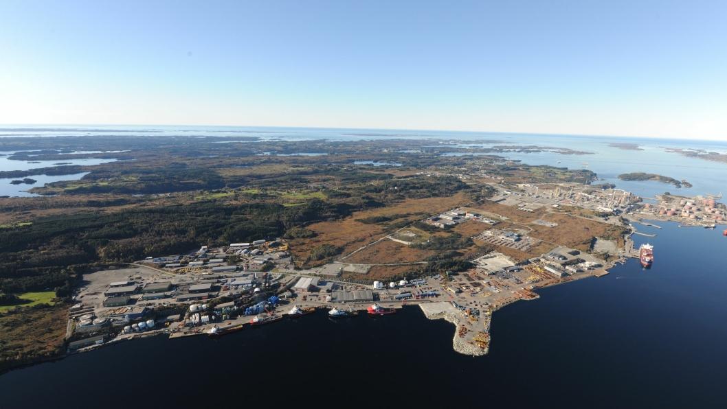 Reinertsen skal de neste to årene oppgradere Statoils anlegg på Mongstad.