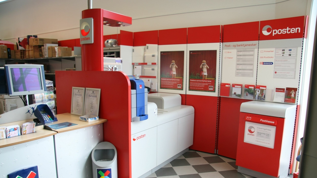 DB Schenker ønsket 460 millioner kroner i erstatning av Posten da sistnevnte startet med «Post i Butikk».