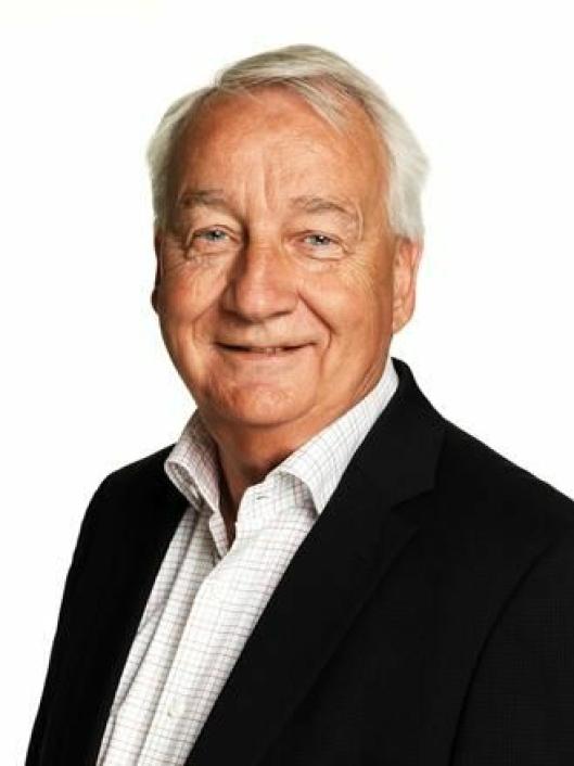Jan Pettersen blir ny adm. direktør i Citroën Norge AS.