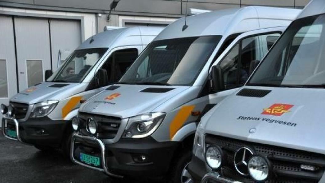 Statens vegvesen Region nord har gått til anskaffelse av tre ANPR-biler. Disse skal ha hjembase i henholdsvis Mosjøen, Tromsø og Kirkenes.