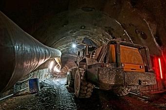 Blir verdens lengste jernbanetunnel