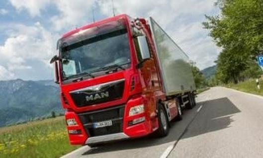 Med MAN TGX med den nye D38-motoren har denne produsenten også et spennende Euro 6-program i det tyngste segmentet.