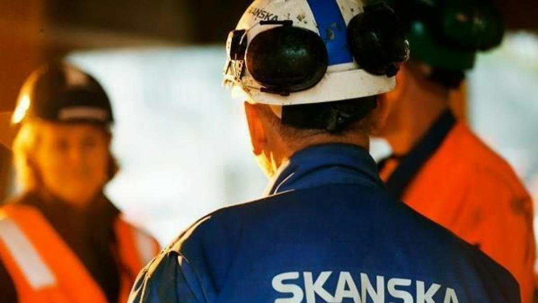 Etter er kort prøveperiode valgte Skanska Gemini 3D Entreprenør som hovedverktøy for geomatikere og stikningsingeniører i selskapet.
