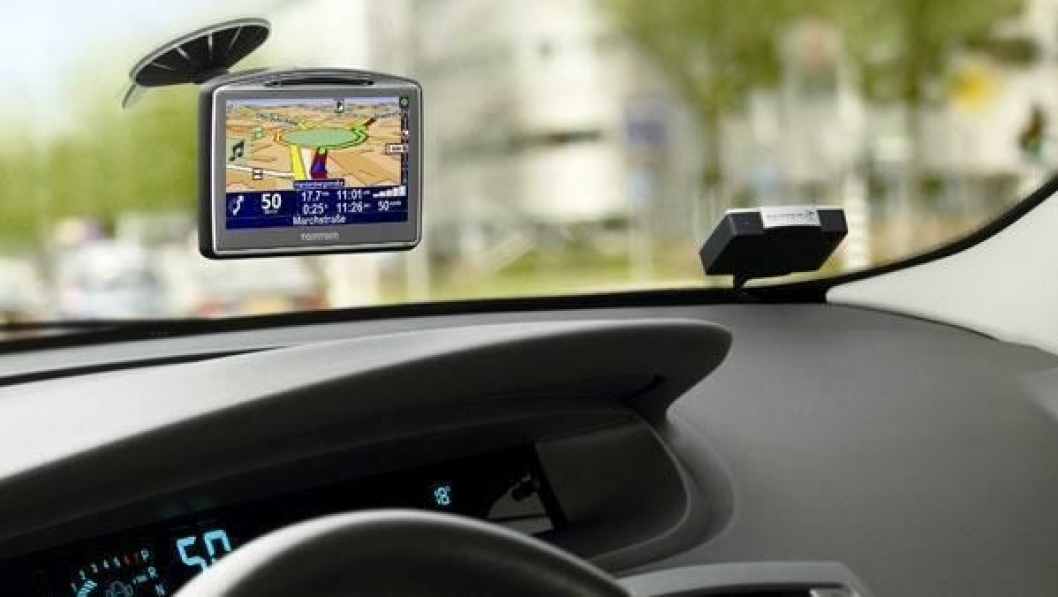 Navigasjonsleverandøren TomTom og Volkswagen skal samarbeide om teknologi for selvkjørende biler.