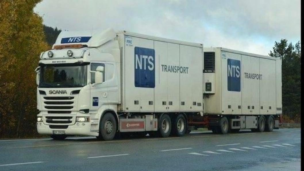 NTS vil drive godstransport på egen hånd.