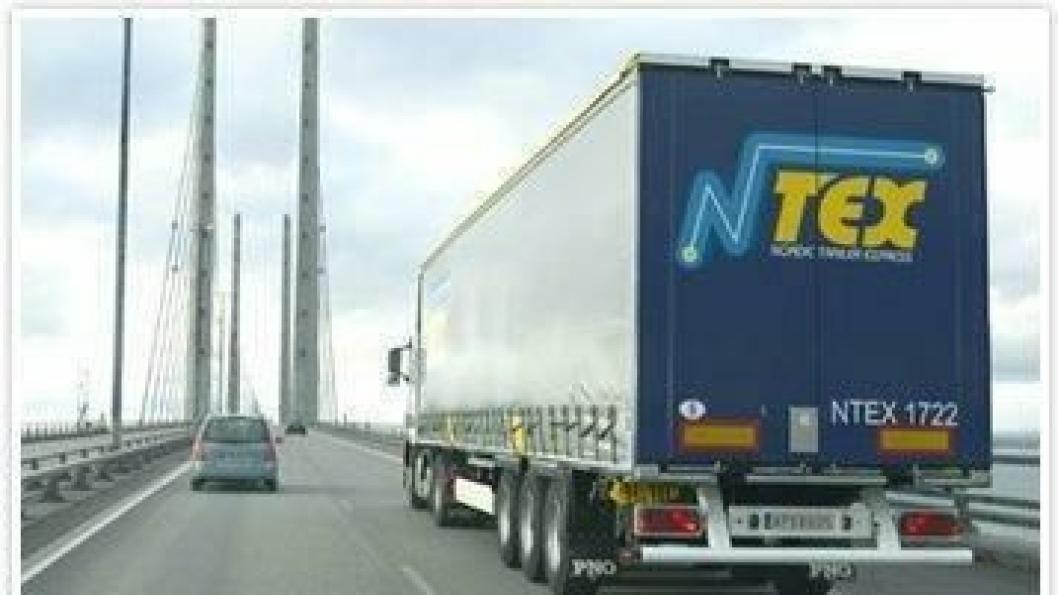 Norske Ntex inn i global logistikksammenslutning.