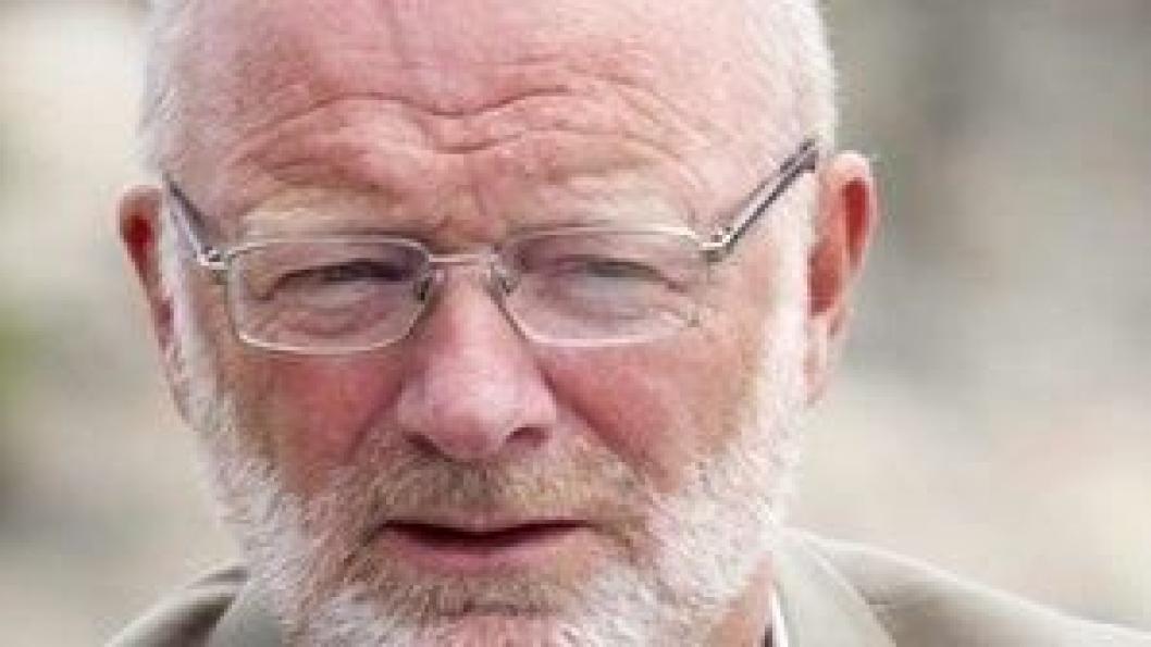 NHOLTs næringspolitiske direktør, Erling Sæther, ber regjeringen innføre bombrikkeordning med betalingskrav snarest mulig.