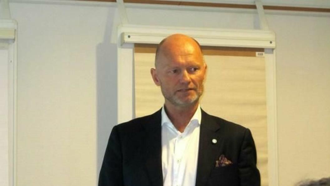 Bygget på svarene i den halvårlige undersøkelse hos medlemsbedriftene i MEF har sjeføkonom Stein Gunnes i løpet av et halvt år beveget seg fra et varsku om dommedagsprofeti til å presentere en lysende situasjonsrapport.