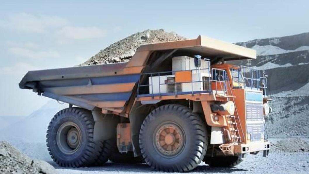Nytt, tykkere Ruukki Raex-stål kan for eksempel brukes til å produsere deler for tungt maskineri og utstyr konstruert for graving, lasting, transport og jernmalmknusing i gruver.