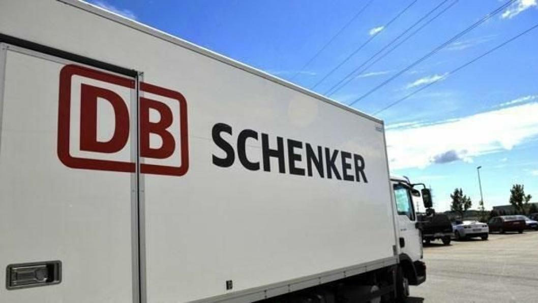 Schenker har miljøkalkulator for sine «enkeltsendinger og akkumulerte tall for en gitt tidsperiode pr relasjon» som det heter på hjemmesiden til Schenker AS.