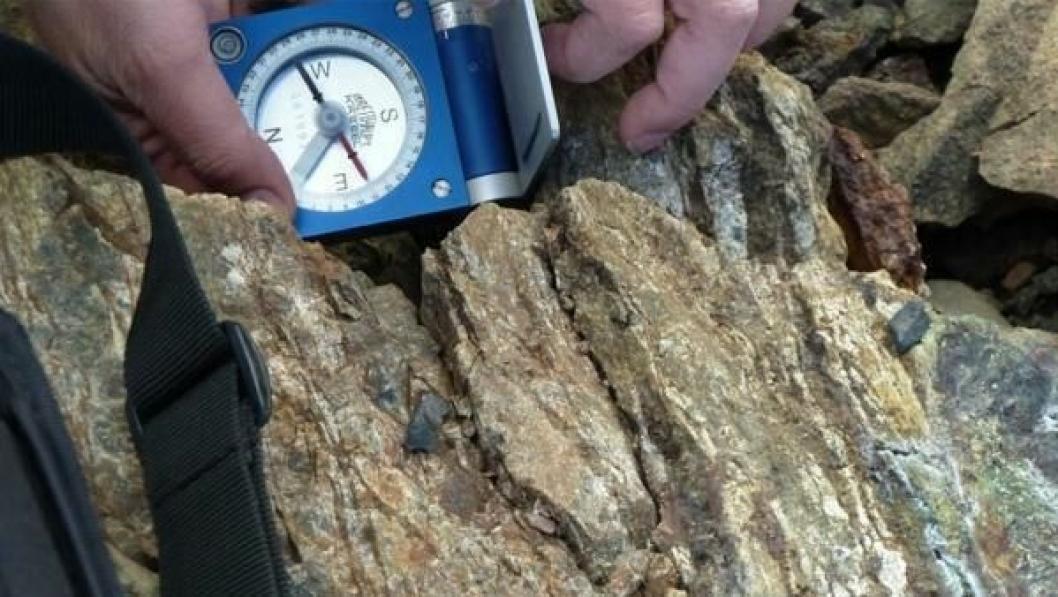 Arctic Gold ser store muligheter i Finnmark. Nå blir gruveprosjektet lagt på is etter at lokalpolitikerne i Kautokeino har satt en stopper for planene om å utvinne mineraler i deres kommune.