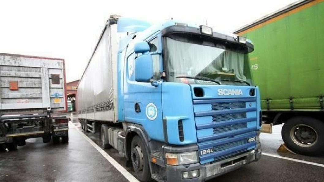 Østeuropeiske transportører kan fortsatt frakte varer så billig de bare vil.