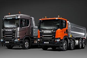 Scania anker EU-dommen