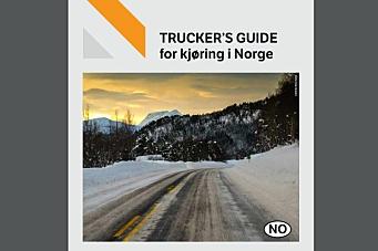 Tips om vinterkjøring i Norge
