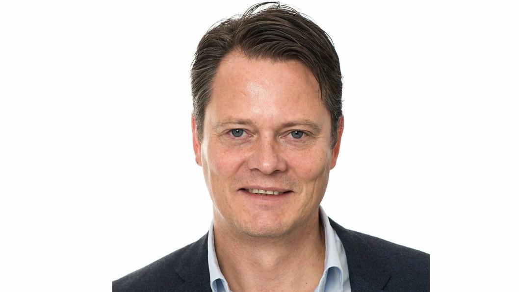 - Som den ledende grønne prosjektutvikleren mener vi at det er på høy tid å heve ambisjonen for kvaliteten på nye boliger, sier Thorbjørn Brevik i Skanska. Foto: Skanska