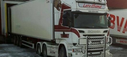 Transport-alternativ til utenlandsk konkurranse