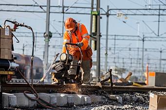 NRC tildelt jernbane-kontrakt