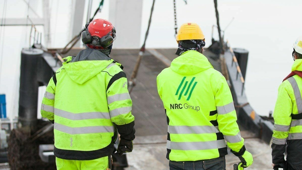 Foto NRC Group