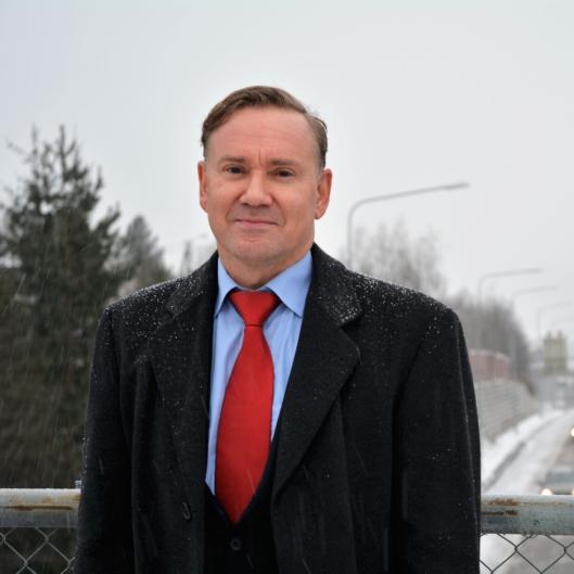 - For å sette inn de rette tiltakene, må vi ha større kunnskap om hvorfor disse ulykkene skjer, sier Geirr Tangstad-Holdal, daglig leder i TSF.