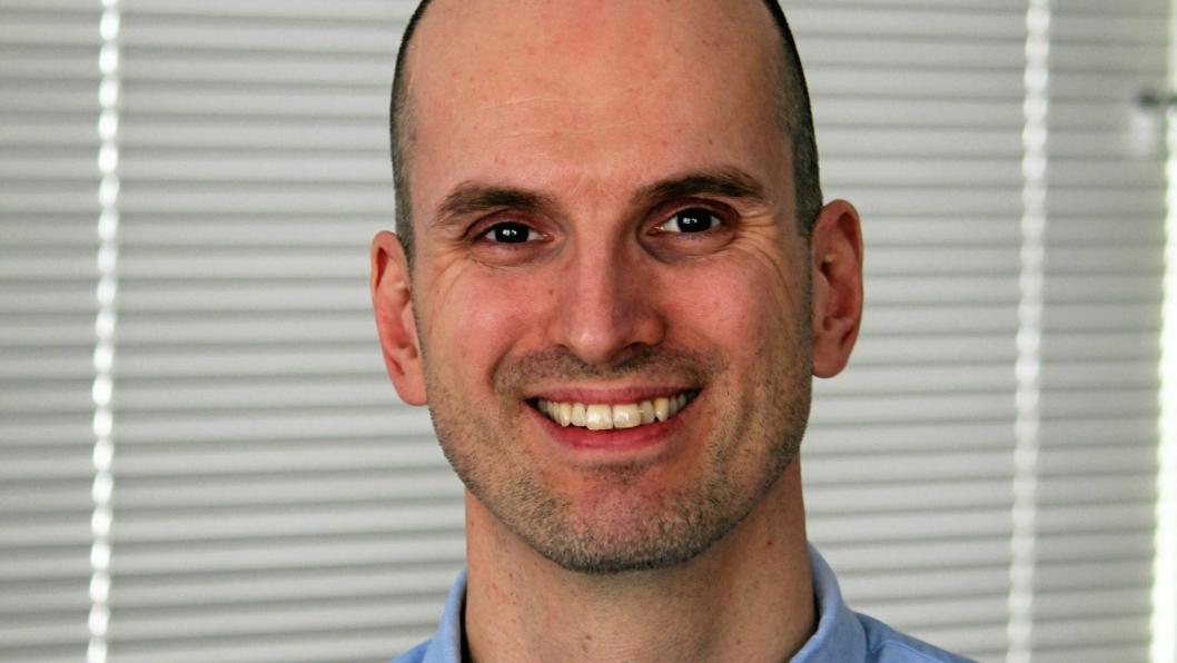 Rolf Petter Dørum er ansatt som salgsdirektør i ITW Construction Productions fra 1. mars 2018.