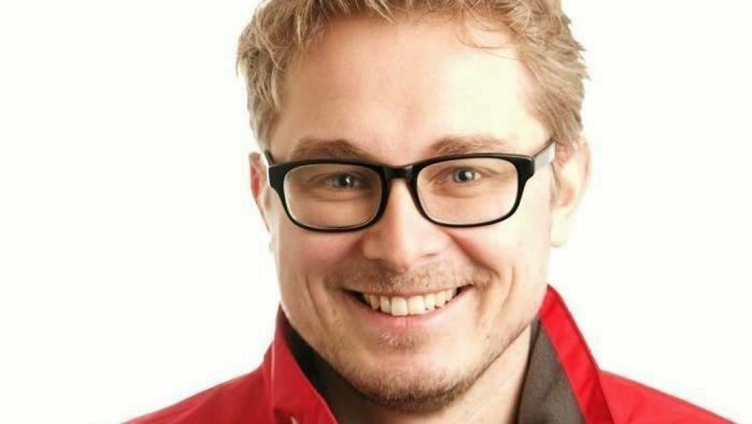 Magne Vikøren (40) er fra 1. april ansatt som kommunikasjonsdirektør i Moelven Industrier ASA.