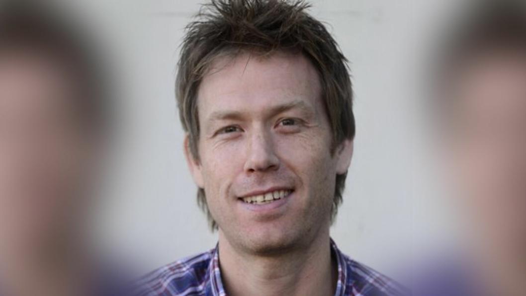 Tormod Ovesen (39).