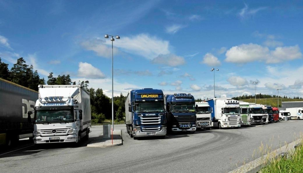De som kjøpte MAN, Volvo/Renault, Daimler, Iveco, DAF eller Scania i perioden 1997-2013, har noen få uker på seg før fristen til å søke om kompensasjon går ut.