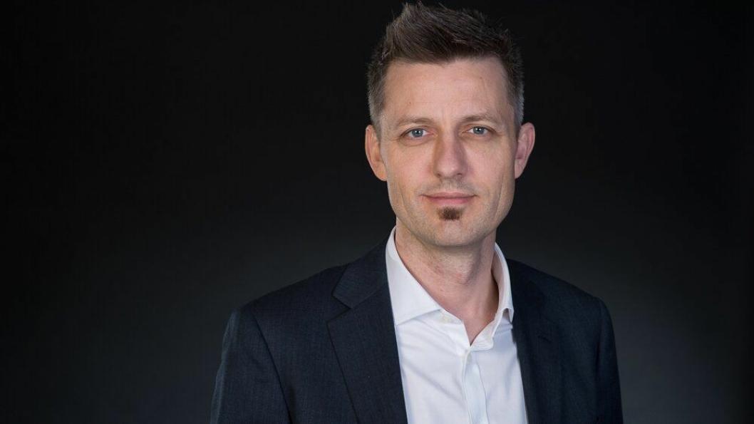 Trond Straume blir ny administrerende direktør i Powel i august 2018.