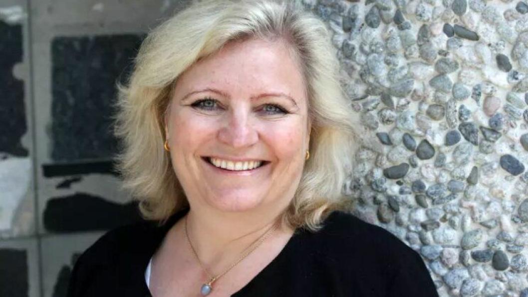Anita Helene Hall er ny generalsekretær i Norsk Bergindustri.