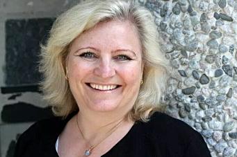Ny generalsekretær i Norsk Bergindustri